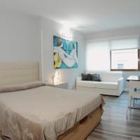 Apartamento en Serrano