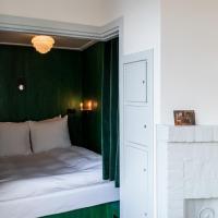 SWEETS hotel Overtoomsesluis