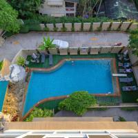 Karon View Elegant Style Apartment