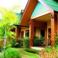 Tanamas House