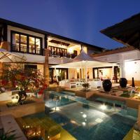 Chom Tawan Villa 9
