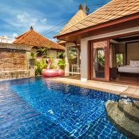 Kamala Garden Pool Villa