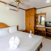 Andaman Sea Guesthouse