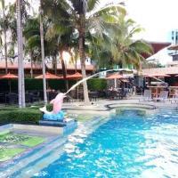 Kata Beach Heights Resort Privet Residence