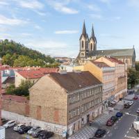Industrial Design Apartment Prague by easyBNB