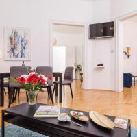 Alsergrund Luxury by welcome2vienna