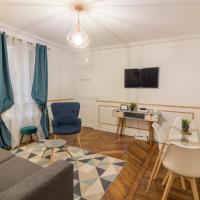 Private Apartments - Champs-Elysées