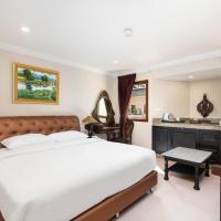 The Ambiance Hotel, Pattaya
