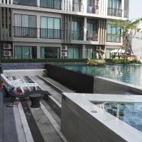 Apartamenty, Zcape Condominium Bangtao Beach