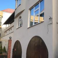 Гостевой дом Оазис