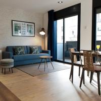 Barna House Apartments