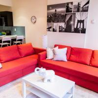 Van Buren Street Apartment