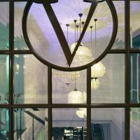 Отель Vania Rooms