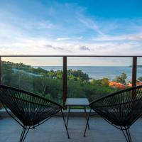 Oceana: Mountain & sea view Apartment