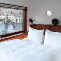 SWEETS hotel Zeilstraatbrug