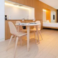 Apartamentos Juan Bravo 56