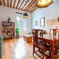 Amazing flat close to Gran Vía and Puerta del Sol