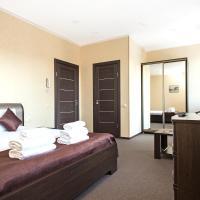 Отель Old City