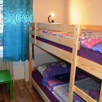Region Hostel