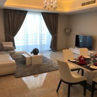 Апартаменты/квартиры, Al Manzil Residence Hidd2