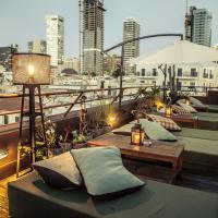 Brown TLV Urban Hotel, Tel Aviv