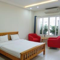 Apartments, Santorino serviced apartment