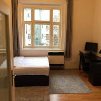 Cozy apartment close to city centre