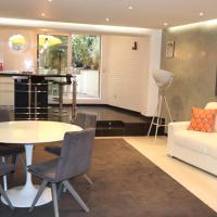 Saint Germain Luxury Loft