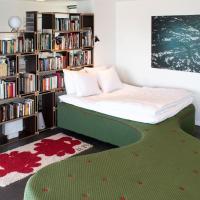 SWEETS Hotel Sluis Haveneiland