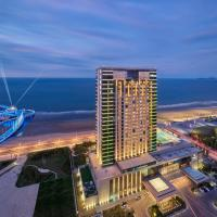 Hotels, Hilton Yantai Golden Coast