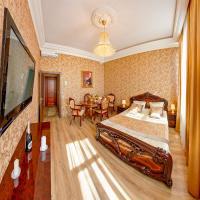 Отель Hotel GP на Звенигородской