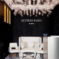 Hôtel Elysées Paris