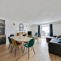 Suite Patrick, Splendide appartement 3 chambres