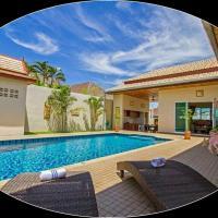 Belle Villa Neuve A Phuket