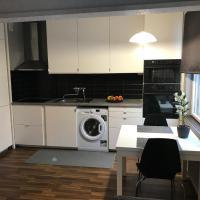 Apartment in Turku center