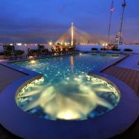Resorts, Navalai River Resort