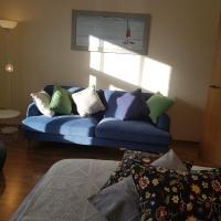 Stylish apartment Riga