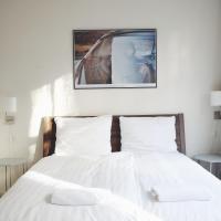 Stunning Cozy Jordaan Apartment