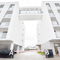 Aparthotele, Bałtycka6