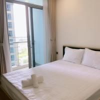 Apartments, P7 10.17, Vinhomes Central Park, 208 Nguyễn Hữu Cảnh, phường 22, quận Bình Thạnh, thành phố Hồ Chí Minh