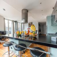 Typical parisian Apartment- 70 sqm