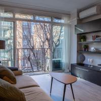 Modern 3-Bed Apartment next to Madrid Airport
