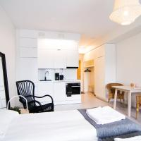 Forenom Serviced Apartments Oulu Satamatie