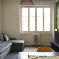 Porta Venezia Apartment 3