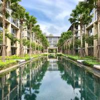 Baan mai khao apartment
