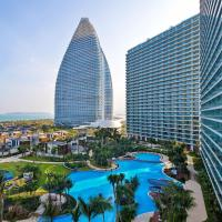 Hotels, Neal Yat Seaview Apartment Haitang Bay Sanya
