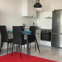 Apartamenty, White Apartament Jurowiecka 19