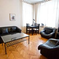 KvartiraSvobodna - Apartment near Red Squard