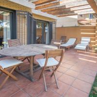 Bonita casa con terrazas - 113D