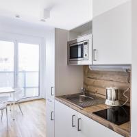 myroom - Serviced Apartments